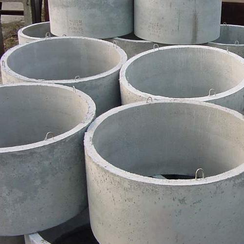 Колодезные элементы бетонные в Йошкар-Оле
