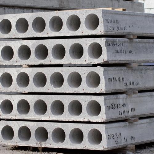 Плиты перекрытия бетонные в Йошкар-Оле